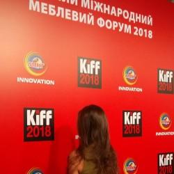 Выставка - мебельный форум Kiff 2018