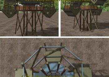 Инвестиционный проект - башня БАШНЯ -