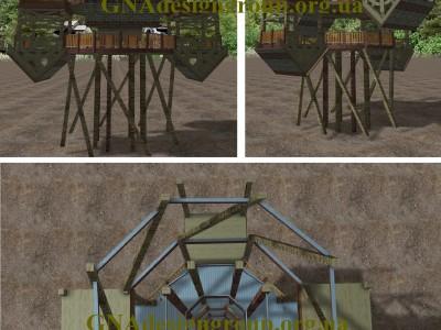 Инвестиционный проект - Башня - FreeFall