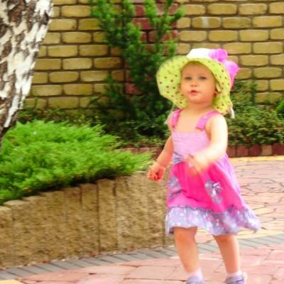 8 июня - выездное занятие по тротуарной плитке